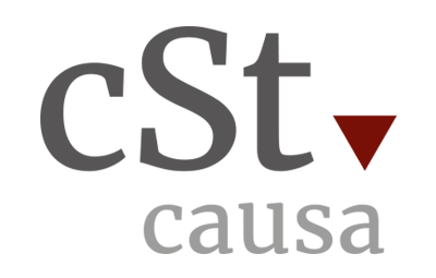 cSt causa Logo