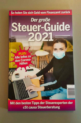 Steuer Guide 2021